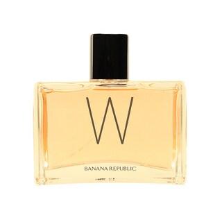 Banana Republic W Women's 4.2-ounce Eau de Parfum Spray