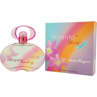 Salvatore Ferragmo Incanto Shine Women's 1.7-ounce Eau de Toilette Spray