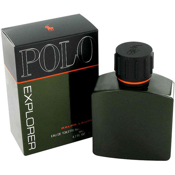 Ralph Lauren 'Polo Explorer' Men's 2.5-ounce Eau de Toilette Spray