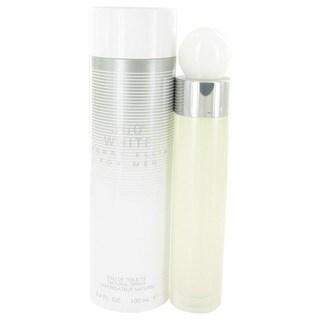 Perry Ellis 360 White Men's 3.4-ounce Eau de Toilette Spray