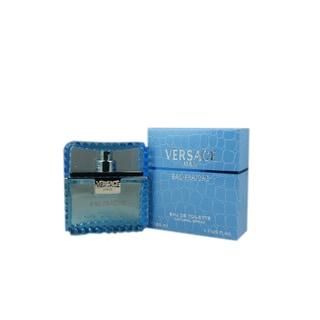 Versace Man 1.7-ounce Eau de Toilette Spray