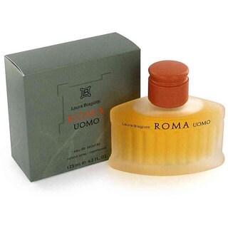 Laura Biagiotti Roma Men's 2.5-ounce Eau de Toilette Spray