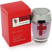Hugo Boss Hugo Energise Men's 2.5-ounce Eau de Toilette Spray