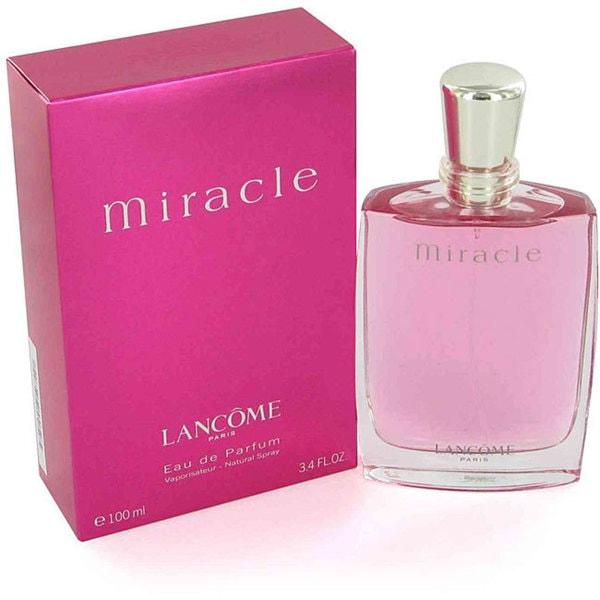 Lancome Miracle Women's 1-ounce Eau de Parfum Spray