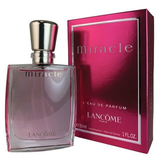 Lancome Miracle Women's 1-ounce Eau de Parfum Spray