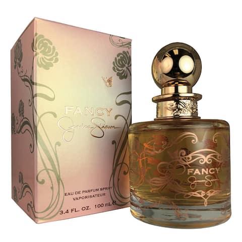 Jessica Simpson Fancy Women's 3.4-ounce Eau de Parfum Spray - Brown