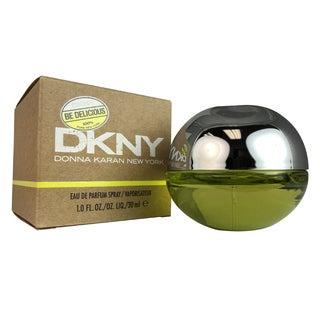 Donna Karan Be Delicious Women's 1-ounce Eau de Parfum Spray