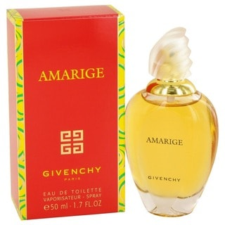 Givenchy Amarige Women's Fragrance 1.7-ounce Eau de Toilette Spray
