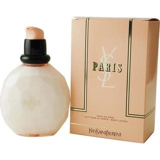 PARIS 6.6-ounce Body Lotion for Women