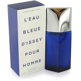 Issey Miyake L'Eau Bleue d'Issey Men's 2.5-ounce Eau de Toilette Spray