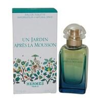 e4609a1d563 Shop Hermes Un Jardin Apres la Mousson Women s 3.3-ounce Eau de ...