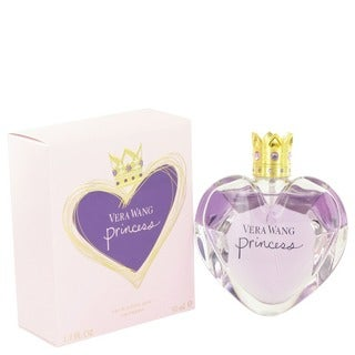 Vera Wang Princess Women's 1.7-ounce Eau de Toilette Spray