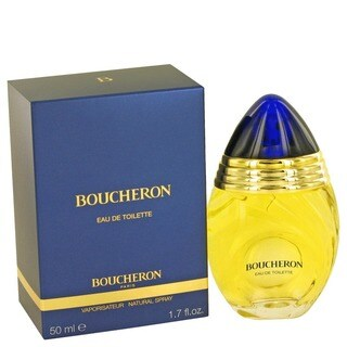 Boucheron Women's 1.7-ounce Eau de Toilette Spray