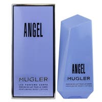 Thierry Mugler Angel Women's 7-ounce Body Lotion