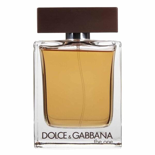 Dolce & Gabbanna The One Men's 1.6-ounce Eau de Toilette Spray