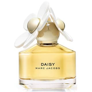 Marc Jacobs Daisy Women's 3.4-ounce Eau de Toilette Spray https://ak1.ostkcdn.com/images/products/4255525/P12243016.jpg?impolicy=medium