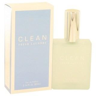 Clean Fresh Laundry Women's 2-ounce Eau de Parfum Spray