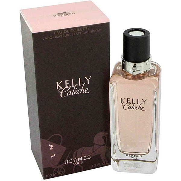 shop hermes kelly caleche women 39 s 3 3 ounce eau de toilette spray free shipping today. Black Bedroom Furniture Sets. Home Design Ideas