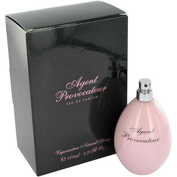 da6a33838e Shop Agent Provocateur Women s 3.3-ounce Eau de Parfum Spray - Free  Shipping On Orders Over  45 - Overstock.com - 4255568