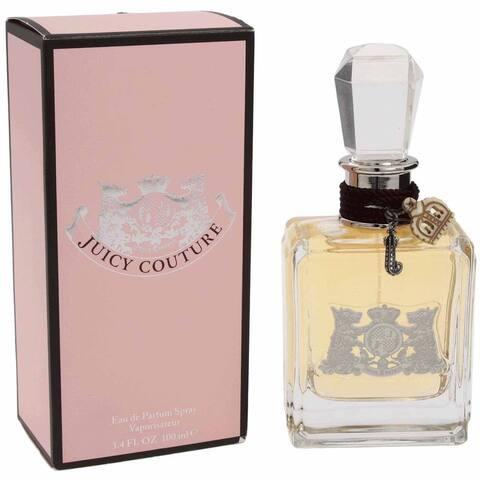 Juicy Couture Women's 3.4-ounce Eau de Parfum Spray