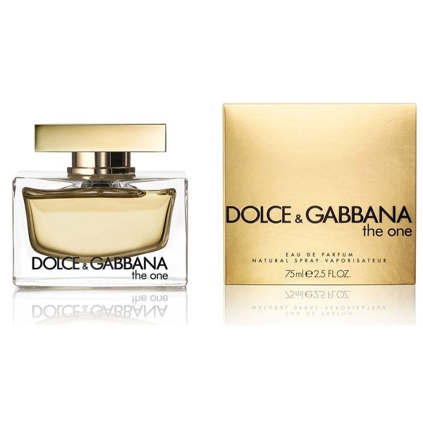 Dolce & Gabbana The One Women's 2.5 ounce Eau de Parfum Spray