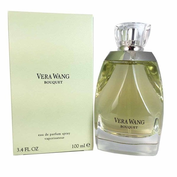 Vera Wang Bouquet Women's 3.3-ounce Eau de Parfum Spray