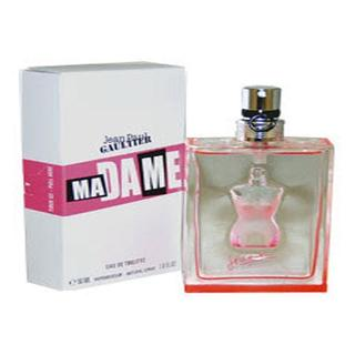 Jean Paul Gaultier Madame Women's 3.3-ounce Eau de Toilette Spray