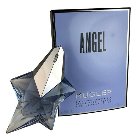 Theirry Mugler Angel Women's 1.7-ounce Refillable Eau de Parfum Spray