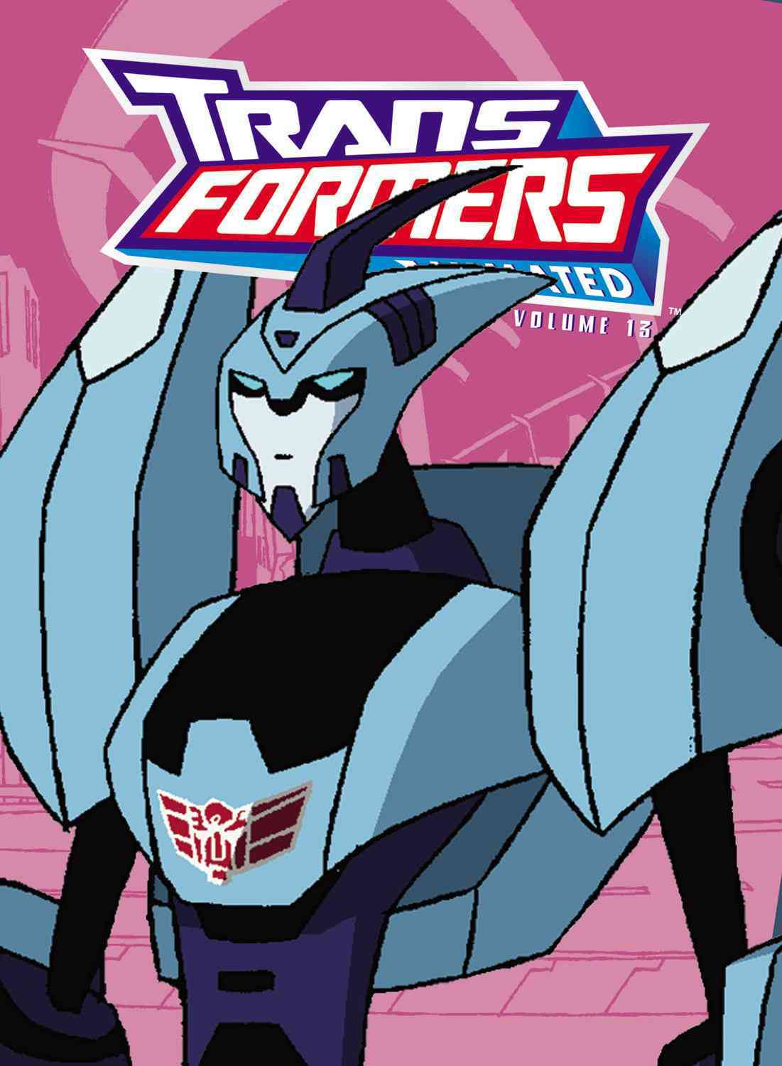 Transformers Animated 13 (Paperback)