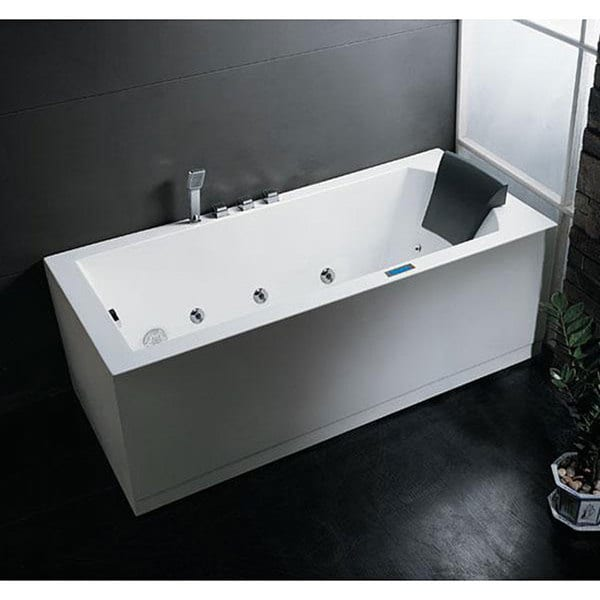 bathtub bath style classic denver hydromassage awal systems