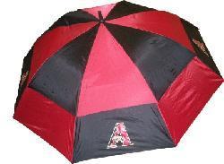 Arizona Diamondbacks Golf Umbrella - Thumbnail 1