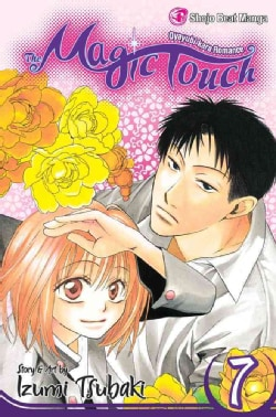 The Magic Touch 7 (Paperback)