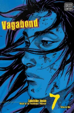 Vagabond 7: The Distant Ocean VIZBIG Edition (Paperback)
