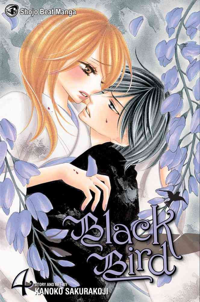 Black Bird 4 (Paperback)