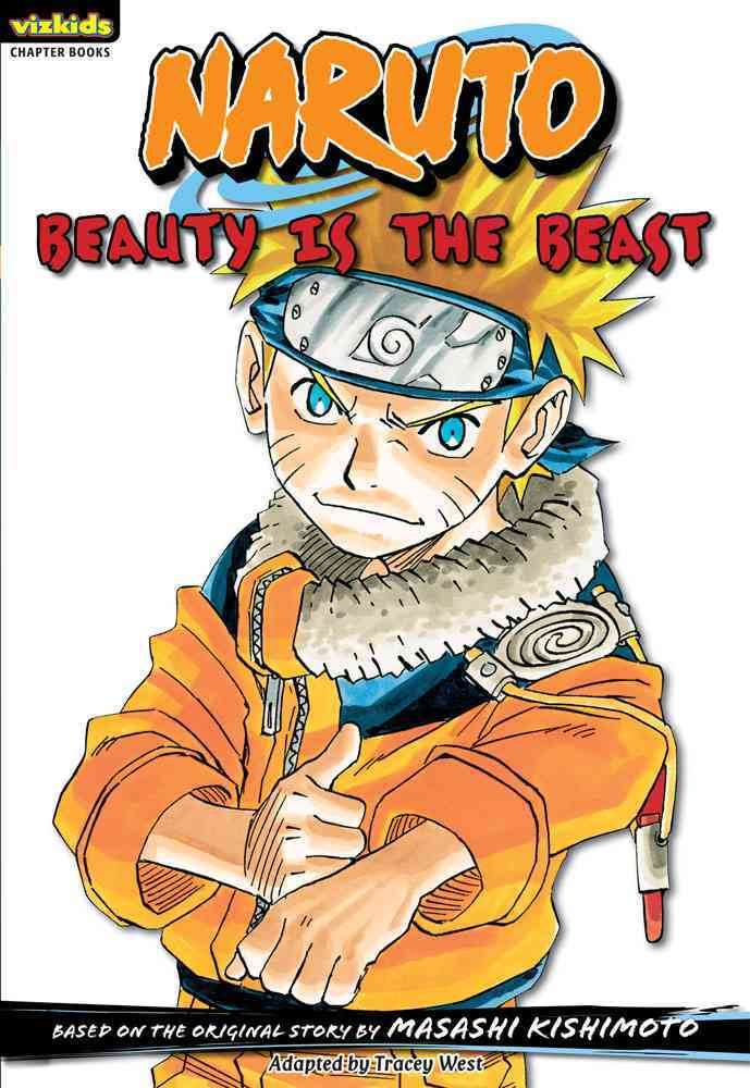 Naruto Chapter Book 13: Beauty Is the Beast (Paperback)