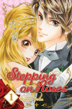 Stepping on Roses 1 (Paperback)