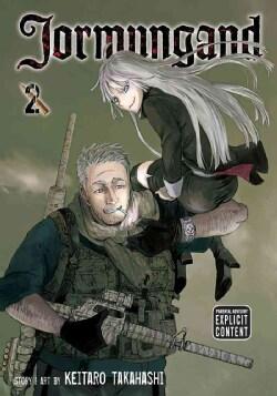 Jormungand 2 (Paperback)