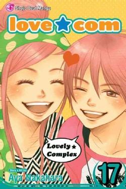 Love*com 17 (Paperback)