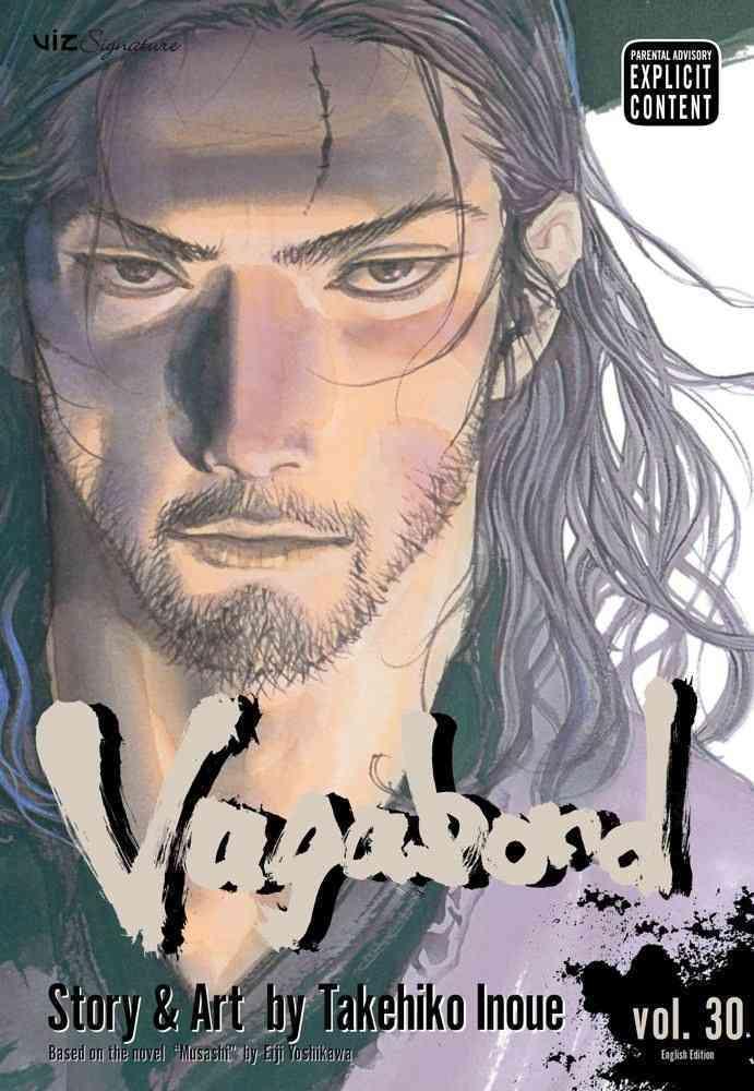 Vagabond 30 (Paperback)