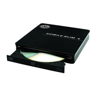 Gear Head 8XDVDEXTLS 8x DVD±RW Mobile Slim Drive with LightScrib