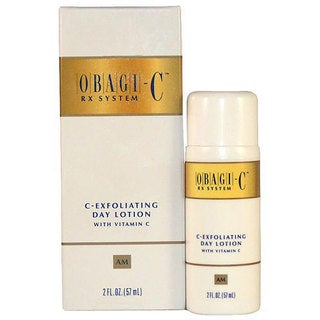 Obagi C-Exfoliating 2-ounce Day Lotion Cleanser