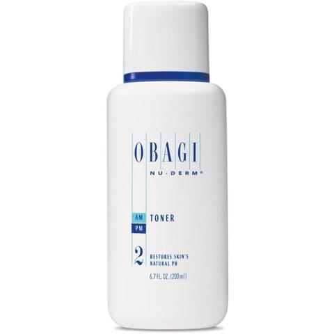 Obagi Nu-Derm 6.7-ounce Skin Toner