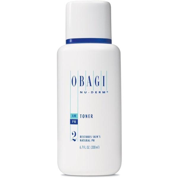 Obagi Nu-Derm 6.7-ounce Skin Toner. Opens flyout.