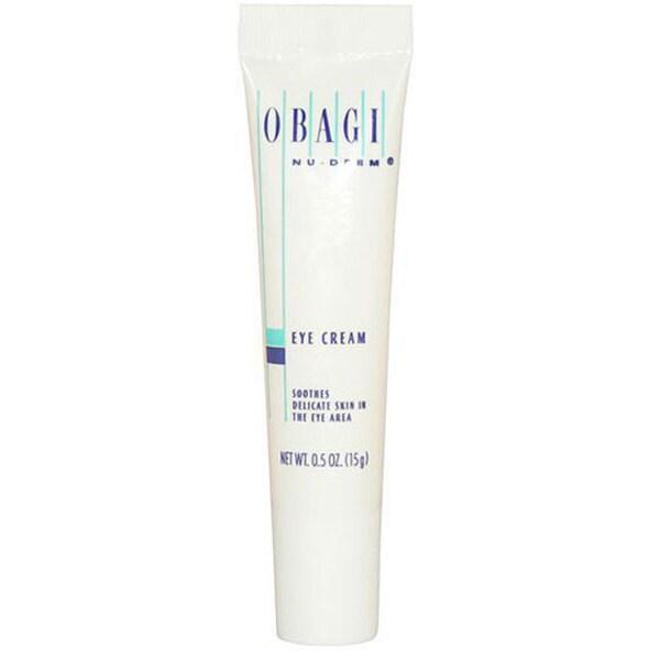Obagi Nu-Derm 0.5-ounce Eye Cream