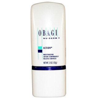 Obagi Action 2-ounce Moisturizing Lotion