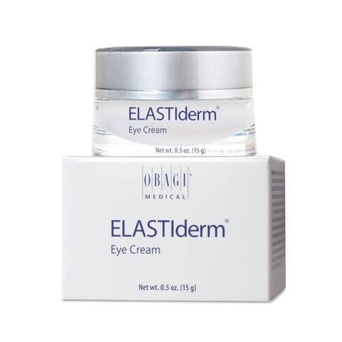 Obagi ELASTIderm 0.5-ounce Eye Cream - White - Pack of 1