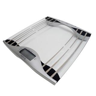 Terraillon TFX40 Glass Body Fat LCD Scale
