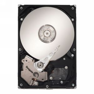 "Seagate Barracuda ES.2 ST3500320NS 500 GB 3.5"" Internal Hard Drive"