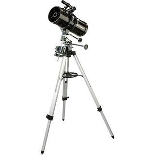 Celestron PowerSeeker 127mm Newtonian Reflector Telescope|https://ak1.ostkcdn.com/images/products/4265247/P12250935.jpg?impolicy=medium