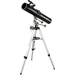 Celestron PowerSeeker 114mm Newtonian Reflector Telescope